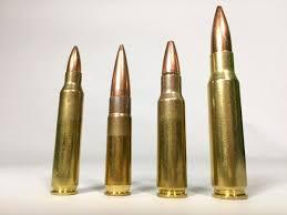 More Than A Rifle How A New 6 8mm Round Advanced Optics