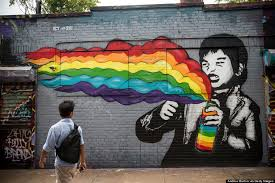 les plus beaux Street Art  - Page 2 Images?q=tbn:ANd9GcSWKnqG9xBy2yBrQC3OUUxOo5lGdDqzq-OPPKOELqLaHHSMoDXXuQ