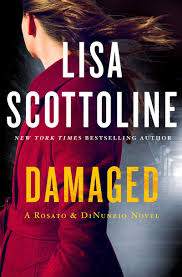 damaged by lisa scottoline by joe donahue aug 29 2018 book cover damaged