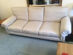 Laura Ashley Kingston Grande Sofa ( SOLD ) in CV34 Warwick for £165.00 for  sale   Shpock