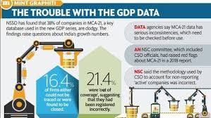 What Is Not Included In Gdp Gdp Data Storm Intensifies Government Studying Nsso Report