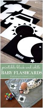 black and white pictures for babies printable black and white baby flashcards the benson street