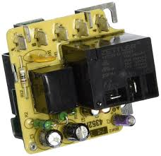 amazon com trane rly02807 relay switch home improvement Trane Xr13 Wiring Schematic Trane Xr13 Wiring Schematic #7 trane xr13 wiring schematic