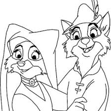 Small Picture Robin Hood Marianne Mischief In Sherwood Coloring Pages Coloring