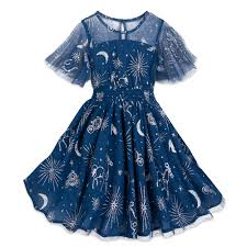 Cinderella <b>Party Dress for</b> Girls   shopDisney