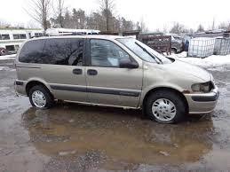 Used 2001 Pontiac Montana Windows and Glass for Sale
