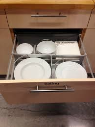 Kitchen Drawer Organizing Easy Kitchen Drawer Organizer Ideas Home Decor Ideas