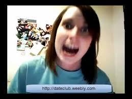 Crazy Girlfriend Meme - Funny OMG - Must Watch! - YouTube via Relatably.com