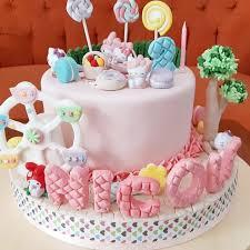Jual Hello Kitty Birthday Cake Kota Administrasi Jakarta Barat