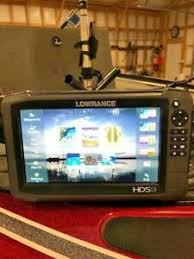 Lowrance Charts Details About Lowrance Hds 9 Gen 3 Gps Fishfinder With Insight Charts Excellent Condition