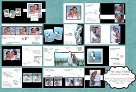 guest book template free free album templates staff review templates