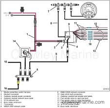 icon gateway module and cable kit crowley marine nmea 2000 wiring diagram Nmea 2000 Wiring Diagram gateway module diagram