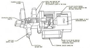 pollak 6 port fuel valve motorised 42 159 dual fuel tanks pollak 6 port fuel valve motorised 42 159 dual fuel tanks scintex