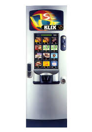 Gumtree Vending Machines For Sale Awesome Klix 48 Vendtrade