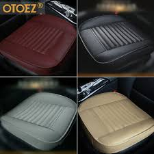 luxury leather car seat cover front