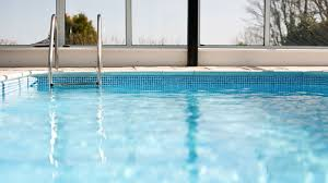 swimming pool. Simple Swimming Holiday Cottage With Private Indoor Swimming Pool U0026 OffRoad Car Parking On I