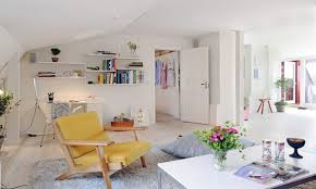 furniture for small flats. Small Apartment Decorating White Furniture Black Tv Lcd Antique Dining Chairs Blue Wooden Glass For Flats O