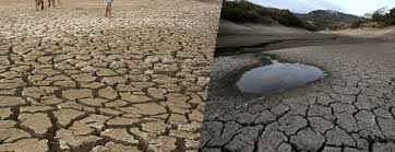 drought water scarcity is now a natural disaster