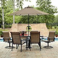 Sears Patio Perfect Outdoor Patio Furniture Patio Set