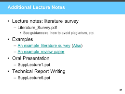 Literature Review   Background Research Material for Freight         literature      and
