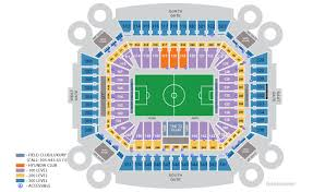 Bayern Munich Fc News Bayern Munich Stadium Seating Chart