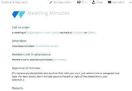 Meeting Recap Template Recap Meeting Template Chanceinc Co