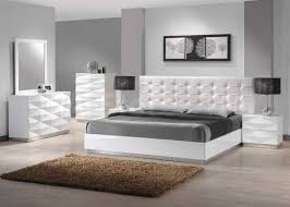 bedroom with mirrored furniture. Awesome Bedroom Set With Mirror Headboard Including Mirrored Furniture Inspirations Ideas Queen Pier T