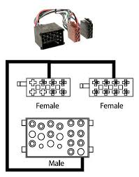 aerpro app021 bmw iso wiring harness top audio aerpro bmw iso wiring harness stereo plug