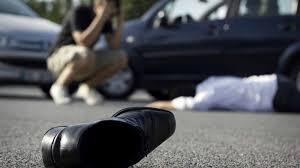 drunk driving motorist hits pedestrian