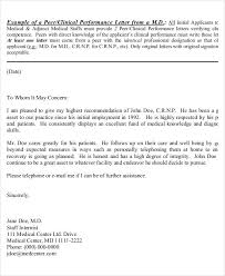 letter of recommendation for nurse practitioner 37 simple recommendation letter template free word pdf documents
