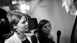 Kasie Hunt is leaving NBC News, MSNBC ...