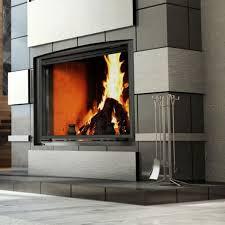 valcourt fp11 frontenac woodburning zero clearance fireplace fergus fireplace