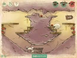 play home sheep home 2 lost underground game