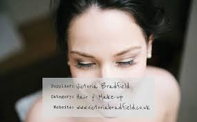 victoria bradfield makeup artist