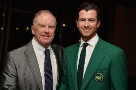 Bernie McGuire appointed European AGW Secretary | Golf Grinder