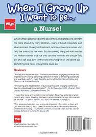 I Want To Be A Nurse When I Grow Up I Want To Be A Nurse Ambers Accidental Journey