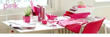 pink office desk. Pink Office Accessories Incredible Desk Cute Collection And . I