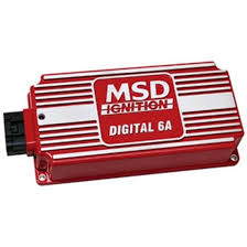 msd 8203 blaster 2 ignition coil w resistor msd 6201 6a ignition control