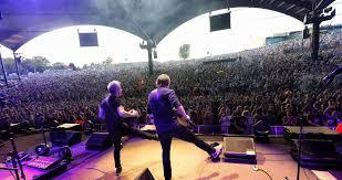 Phish Summer Tour 2019 Alpine Valley Night 1 Setlist Recap The Skinny