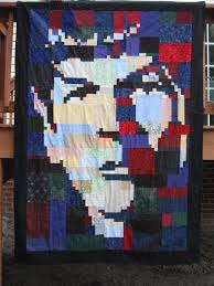 58 best Geek Quilts images on Pinterest   Quilt patterns, Applique ... & 19 Great Quilts That Keep Geeks Cozy Adamdwight.com