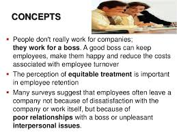 what makes a great employee how to retain good employee for company