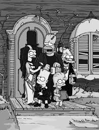 Aka DJ AFOS A Blog By Jimmy J Aquino AFOS Blog Rewind The All The Simpsons Treehouse Of Horror Episodes