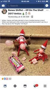 Seasonal Decor, Bubble Guppies, Drawing Ideas, Trumpet, Halloween, Party  Ideas, Elf Magic, Naughty Elf, Holiday Fun