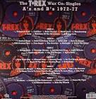 Singles A's & B's: 1972-1977