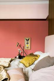 Coral Bedroom Paint Best 25 Coral Walls Bedroom Ideas Only On Pinterest Coral