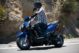 yamaha zuma 50cc. new 2012 yamaha zuma 50f four-stroke scooter unveiled - motorcycle.com news 50cc 1