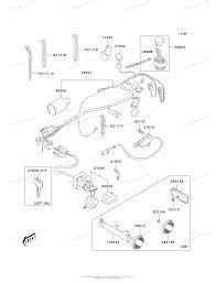 Kfx 80 wiring diagram wiring source