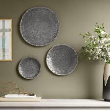 Shop our best selection of 3 piece wall art to reflect your style and inspire your home. 3 Piece Wall Decor Set Joss Main