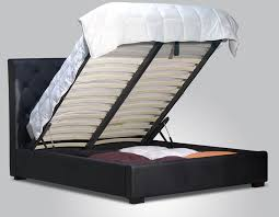 Easy Diy King Platform Beds With Storage
