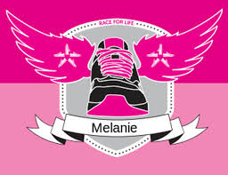 Melanie Watts is fundraising for Cancer Research UK